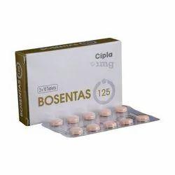 Bosentas 125 Tablets