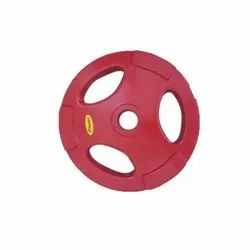 Steering Olympic Weight Plate