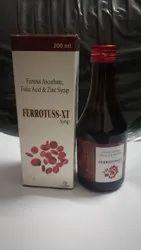 FERROTUSS-XT SYRUP