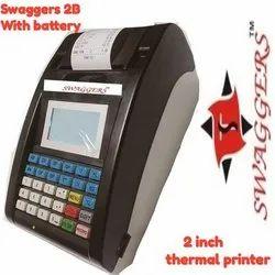 billing machine for shops