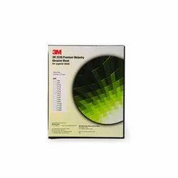 3M Premium Wetordry Abrasive Sheets