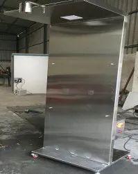 Portable Sanitizer Spray Machine