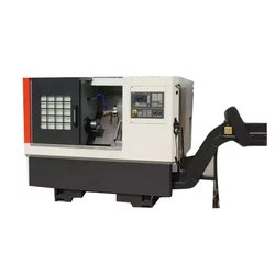 Mild Steel CNC Turning Machine, Maximum Turning Diameter: 1500mm