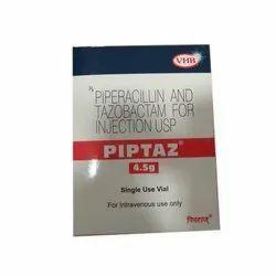 PIPTAZ 4.5 Gm