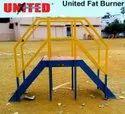 Fat Burner Gym Equipment
