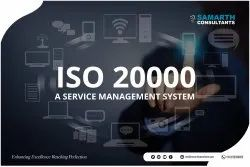 ISO 20000 System Implementation and Process Design
