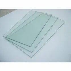 Crack Proof Glass Sheet, 5 Mm