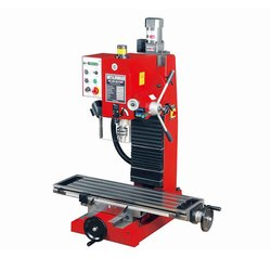 Mill Drill Machine X-4