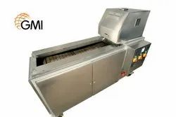 Fully Automatic Chapati Making Machine, Capacity: 1000-1080 Chapatis per hour