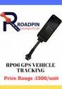 RP06 GPS Device