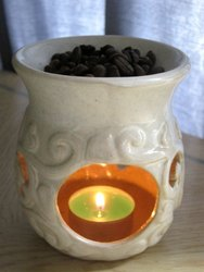 Coffee Diffuser OIl & ( Cosmetic / Hand Made Soaps / Incenses ) )