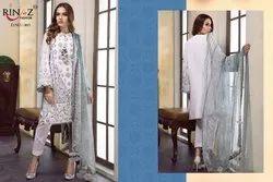 Cotton Pakistani Suit