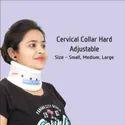 C-105 Hard Adjustable Cervical Collar