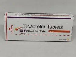 Brilinta Tablet