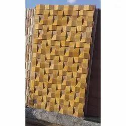 Decorative Sandstone Wall Tile