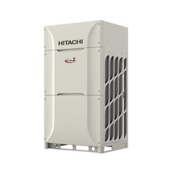 Hitachi Set Free Sigma RAS-12 HNBCMQ1 12 HP VRF System