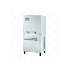 150 LPH Stainless Steel Water Cooler