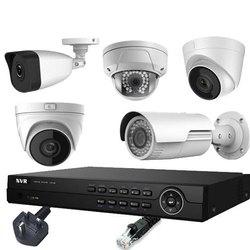 hikvision, vsonic Digital CCTV cameras