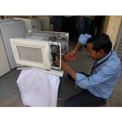 Microwave Oven Repairing Service Microwave Repair In India