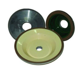 Diamond Wheel For Cutter Sharpening