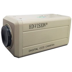 1080P C Mount HD Vision Digital CCD Box Camera