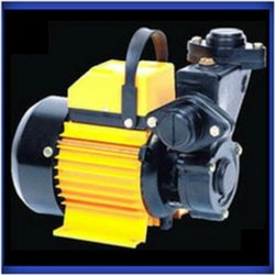 SINGLE PHASE / THREE PHASE Standard Mono Block Pump, Maximum Discharge Flow: Less than 100 LPM, Model Name/Number: Mbp