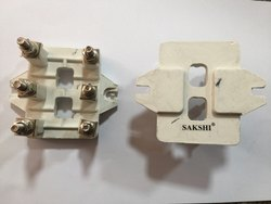 GK430 MOTOR CONECTION PLATE