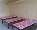 Black Metal Bharat Hostel, For Dormitory, Size: Single