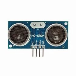 Ultrasonic Distance Sensor HC-SR-04