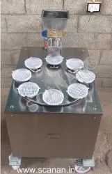 Eight Plate Idiyappam Making Machine
