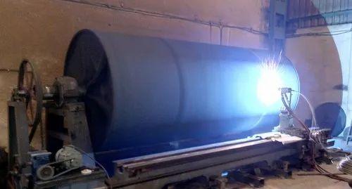 Thermal Spray Aluminium Coating and Boiler Tube Coating Service