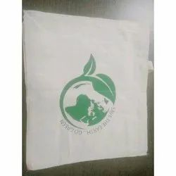 Cotton Printed Vegetable Canvas Carry Bag, For Vegetables