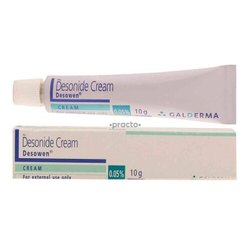 Desonide Cream