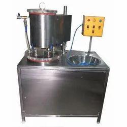 Jewellery Investment Mixer Machine