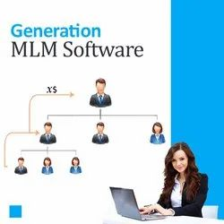 Generation MLM Software