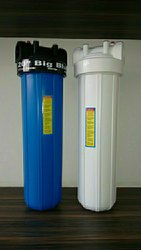 Micron Filter Housing