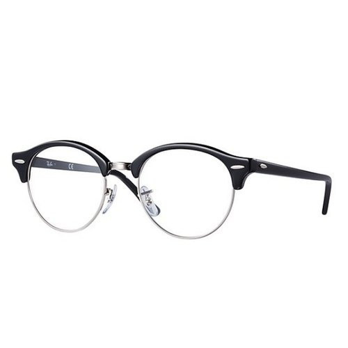 59fb7ed875 Ray-Ban Eyeglasses - Clubround Optics Lens Ray-Ban Eyeglasses ...