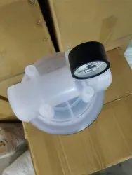 PP Bag Filter Assembly