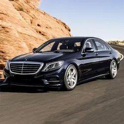 Mercedes Car Rental Service
