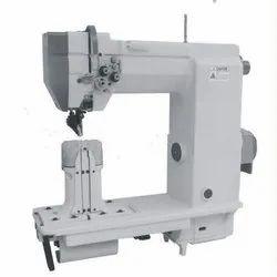 Fitpack Double Needle Stitching Machine