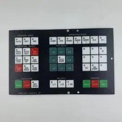 Fanuc Membrane Keypad A98L-0001-0524S