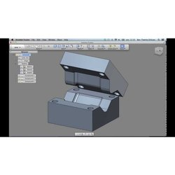 2D Drafting & 3D CAD Modelling Design Service (Mechanical)