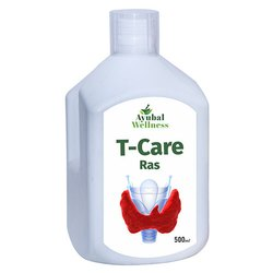 T Care Ras (Thyroid Care)