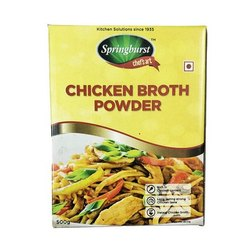 500 gm Chef's Art Chicken Broth Powder