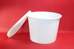 Plastic Containers for Food Packaging