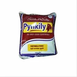 Pynkily Curry Masala Powder, Packaging Size: 200g, Spicy