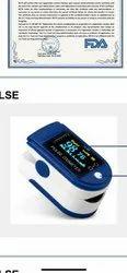 Pulse Oxy Meter