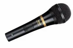 SHM-1000XLR PA Microphones