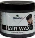 Natural Strong Hold Hair Wax