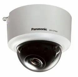 Day & Night Vision 2-5 Mp Panasonic CCTV Camera - IP / Analog Full HD CCTV, CMOS